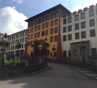 hotelbilder heide park abenteuerhotel in soltau holidaycheck. Black Bedroom Furniture Sets. Home Design Ideas