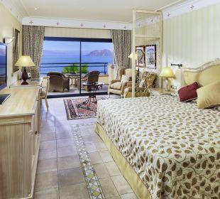 Doppel Deluxe Meerblick Gran Hotel Atlantis Bahia Real