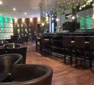 Hotelbar Hotel Dorint an der Messe Köln