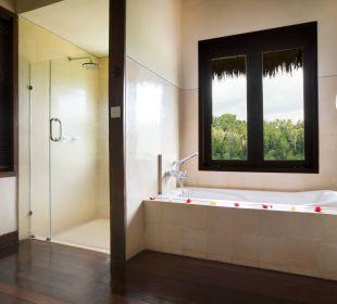 Bathroom Hotel Nandini Bali Jungle Resort & Spa