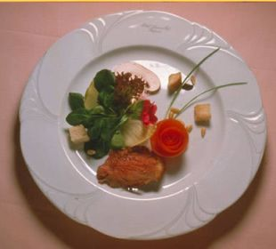 Kulinarium Hotel Donnerhof