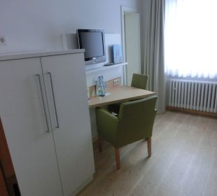 Unser Zimmer Hotel Ludwig