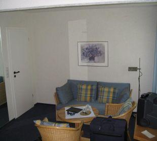 Die Zimmer... Hotel Quisisana