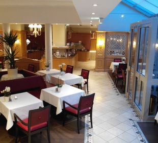 Restaurant & Büffet Upstalsboom Hotel Ostseestrand