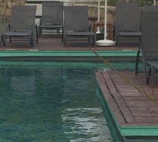 Pool Hotel Concorde De Luxe Resort