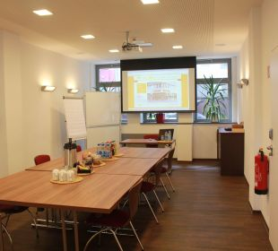 Seminarraum Hostel Köln