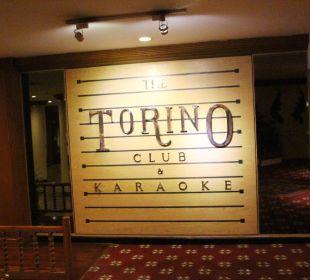 Neben den Fahrstühlen Hotel Wiang Inn