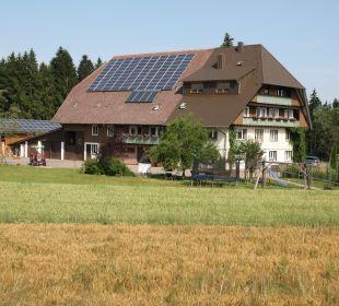 Der Oberjosenhof Ferienbauernhof Oberjosenhof