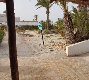 Sport & Freizeit Hotel Fiesta Beach Djerba