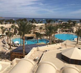 Außenansicht Hotel Iberotel Makadi Beach