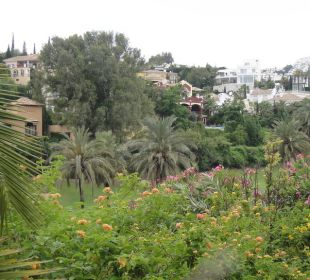 Ausblick über die Strasse The Westin La Quinta Golf Resort & Spa