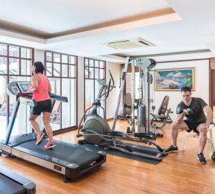 Sport & Freizeit Khao Lak Oriental Resort
