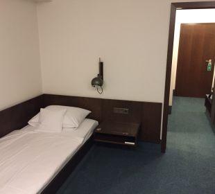 Zimmer Hotel Noy
