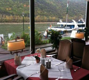 Restaurant Hotel Rheinlust