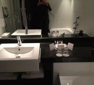 Bathroom Park Plaza Riverbank London