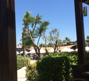 Gartenanlage Sherwood Dreams Resort