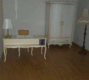 Schreibtisch Burghotel Deutschlandsberg