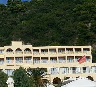 Das Hotel am Hang lti Grand Hotel Glyfada