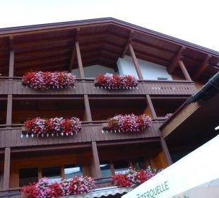 Hotel Hotel Alpenblume