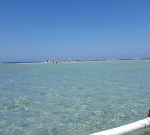 Ausblick COOEE Bali Reef Resort