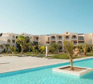 Room View SunConnect Djerba Aqua Resort
