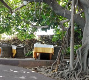 Außenansicht Hotel Hacienda San Jorge