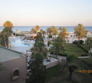Abendstimmung Royal Lido Resort & Spa