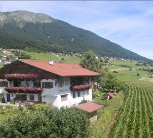 Wunderschöne, sonnige und ruhige Lage Pension Schottenhof