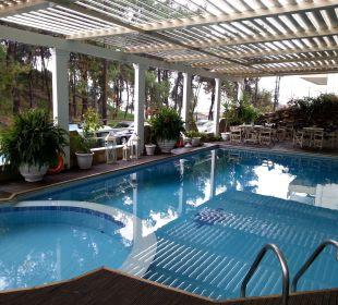Basenm Secret Paradise Hotel and Spa