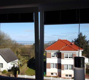 Küche  Aparthotel Duhner Strandhus