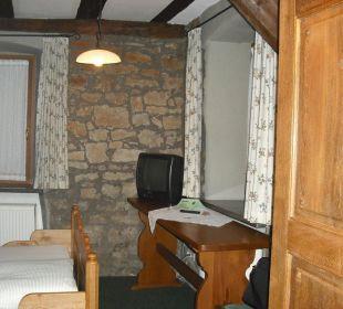 Zimmer Hotel Meisnerhof