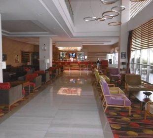 Tolle Hotelbar Hotel Royal Garden Select