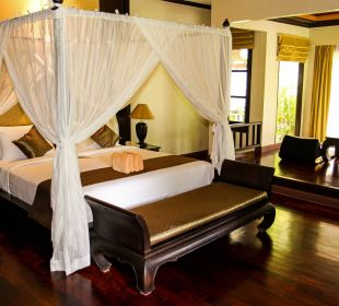 Traumhaft.... Hotel Mukdara Beach Villa & Spa Resort