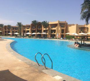 Pool Stella Di Mare Beach Resort & Spa Makadi Bay