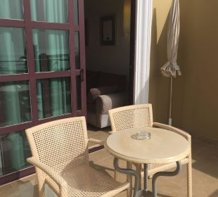 Balkon Suite Adrián Hoteles Jardines de Nivaria