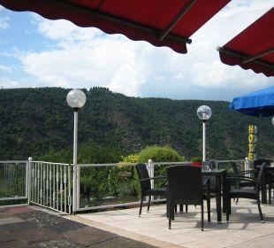 Terras Moselromantik Hotel Thul