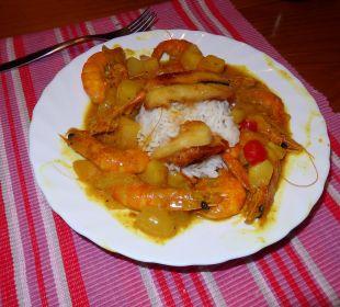 Produkt dieser Küche Villen Los Lomos