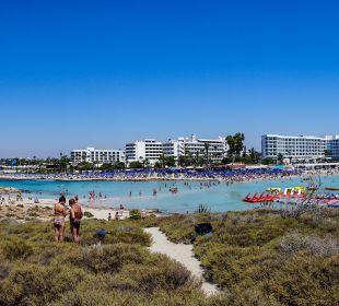 Hotelbilder Atlantica Aeneas Resort Spa Agia Napa Ayia Napa
