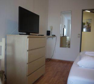 Zimmer3 Stern Hotel Leipzig