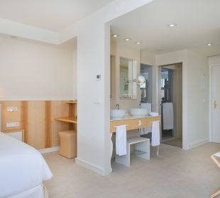Deluxe-Doppelzimmer IBEROSTAR Hotel Anthelia (Im Umbau/Renovierung)