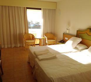 Zimmer IBEROSTAR Playa Gaviotas