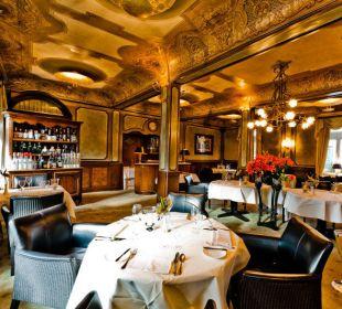 Gourmet-Restaurant Hotel Kronenschlösschen