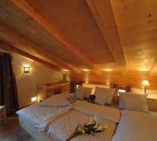Ferienwohnung Mühle Schlafzimmer Kinder oder Erw. Hotel Hagerhof