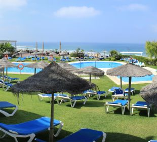 Hotelbilder Fergus Conil Park Conil De La Frontera Holidaycheck