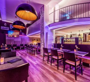 Café/Bar/Restaurant CityClass Hotel Residence