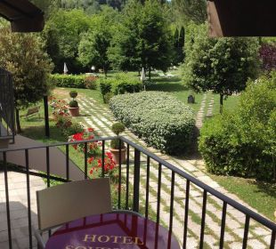 Vista dal Balcone Hotel Sovestro