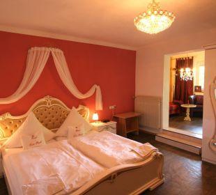 König Ludwig Zimmer Hotel zum Friedl