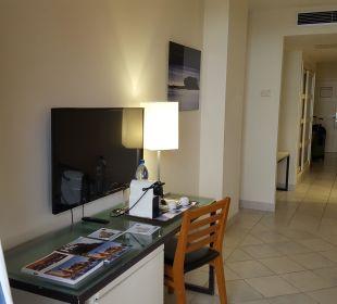 Wohnzimmer Hotel H10 Tindaya