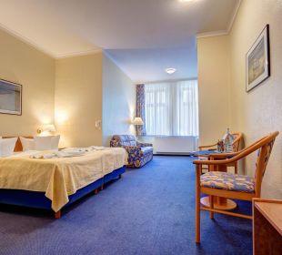 Doppelzimmer Komfort Haus Seeblick Hotel Garni & Ferienwohnungen