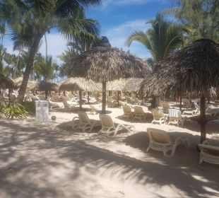 Weg zum Strand Luxury Bahia Principe Esmeralda Don Pablo Collection